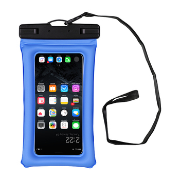 Outdoor Sports Waterproof Mobile Phone Case For iPhone Universal Waterproof Dry Bag