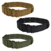US Army Heavy Duty Military Tactical Web Utility Belt Equipment Gear Olive Drab