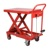 popular Hydraulic scissor lift table 300KG solid and durable