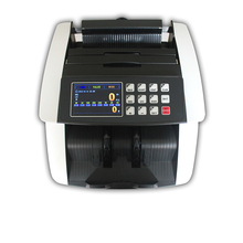 Professional money counting machine for small business batch counting machine counter money machine