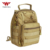 Yakeda cheap outdoor sport waterproof cycling crossbody military tactical sling bag chest pack