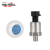 Pressure Transducer Sender Sensor 0-4.5V Stainless Steel for Oil Fuel Air Water