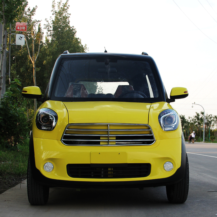 Solar Electric <strong>Car</strong> High Speed 4 Wheel Electric <strong>Car</strong> Mini