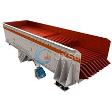 Bottom Price Mining Vibrating Feeder Energy Saving Motor Vibrating Feeder Small Scale Used Vibrating Grizzly Feeder