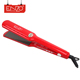 ENZO Iraq keratin ceramic 3in1 good price swivel power cord custom bling charged flat iron red lcd hair straightener for salon