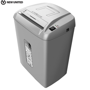 RT-10C CROSS CUT 10 SHEETS 3.9X50MM Most popular PAPER SHREDDER HOME OFFICE