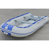 PVC china rigid hull fiberglass inflatable boat sale
