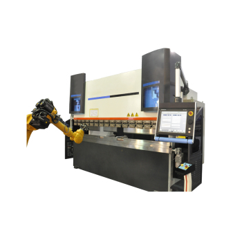 High Quality Hydraulic CNC Press Brake With Best Price And Best Service