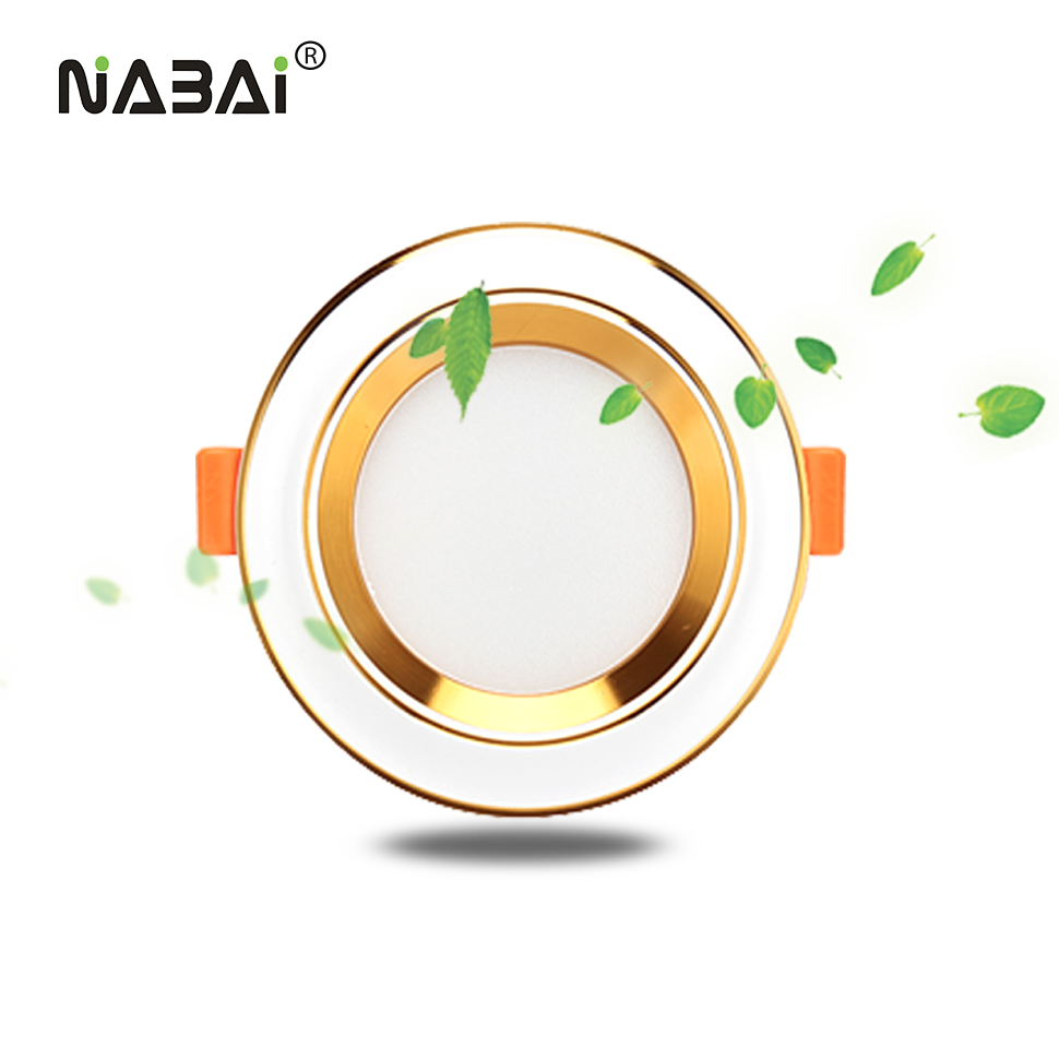 Dimmable recessed 3Inch 5W LED <strong>Downlight</strong>