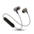 2019 Hot Selling Magnetic Blue tooth 4.2 In-ear Headset Hands-free Noise Reduction Sports Running Wireless Earphone