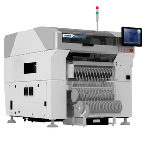 JUKI pick and place machine RS-1;Chip mounter;chip shooter