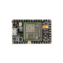 GPRS GPS Module A9G Core Board Module Pudding Development Board SMS voice Wireless Data Transmission IOT with Antenna