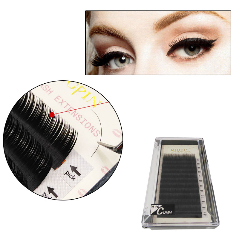 Private Label Mink Eyelashes 100% Natural <strong>Material</strong> Hand-Made Real Siberia Mink Fur Lashes