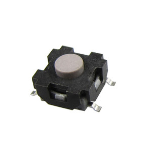 12V small waterproof ip68 switch 7x7 push button switch for General car power window