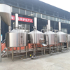 turn-key brewery system factory beer equipment 3000l micro beer brewing