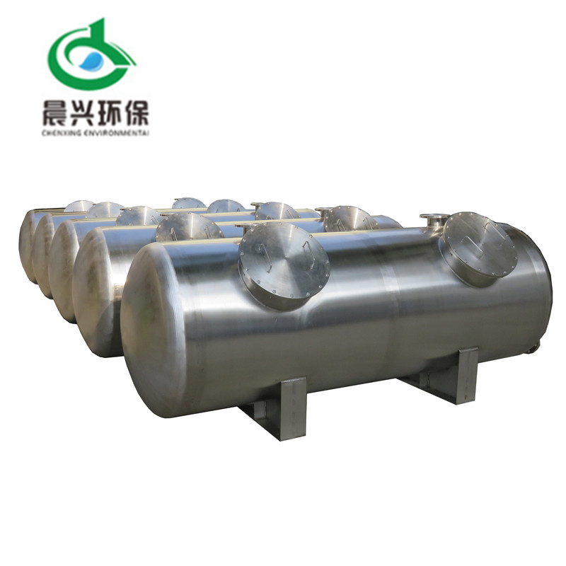 10t sanitary stainless steel sand filter tank for food,beverage,chemical,industrial