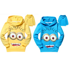 Wholesale Kids Garment For <strong>Children</strong> Boys Funny Cartoon Design <strong>Hoodies</strong>