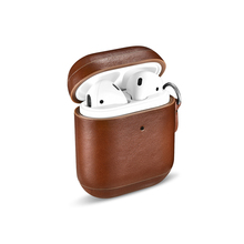 New Arrival Leather Classic Style Forairpod 2GEN <strong>A02</strong> Leather Case For business