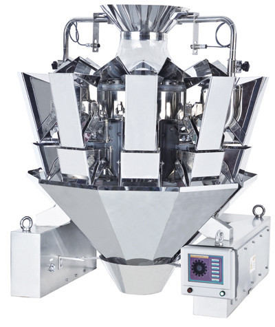 HS-420A stand up pouch packing machine
