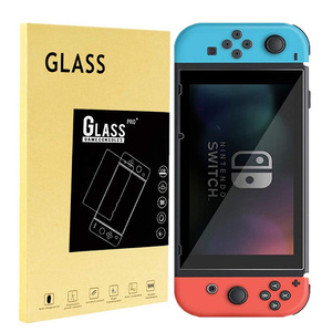 2.5D Anti Blue Tempered Glass Screen Protector for Nintendo Switch