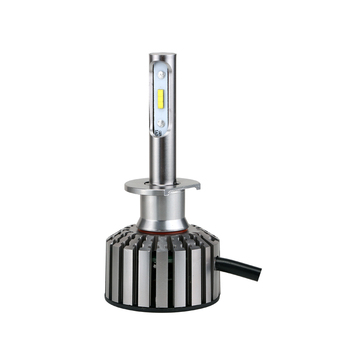 cheap price factory directly offer Led auto  headlight bulb with 12V and 24V suitable using