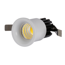 Helisi OEM ODM cabinet spotlight 30mm hole size 3w round cob mini led <strong>downlight</strong>