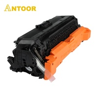 Remanufactured CE260X 649X Black Toner Cartridge for Color LaserJet CP4520 CP4525N CP4525DN CP4525XH Laser Printers
