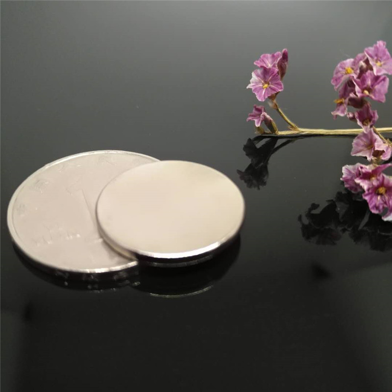 <strong>20</strong> x 2 mm buy chinese super strong disc big magnet neodymium price