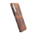 Real Wood Case for Huawei P30 lite Luxury PU leather Line Cover