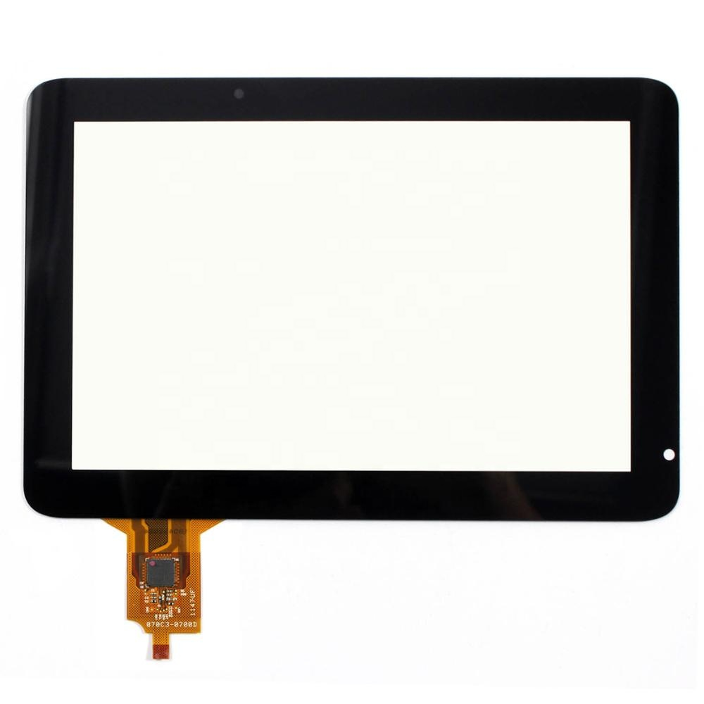 7 inch capacitive touch screen for 7inch N070ICG-LD3 <strong>1280</strong> <strong>x</strong> 800 LCD Screen