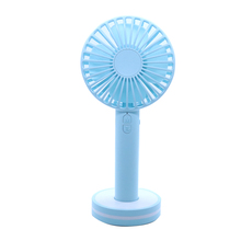 2019 New Product Desk Rechargeable Handheld Mini <strong>Fan</strong> 5V 4W Desktop Usb Charging <strong>Fan</strong>