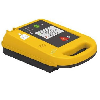 Automatic External Defibrillator AED 7000