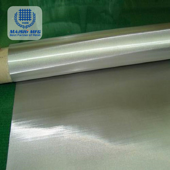 high grade stainless steel wire cloth filter media