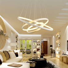 brass copper led pendant lamp chandelier for home ceiling hang light