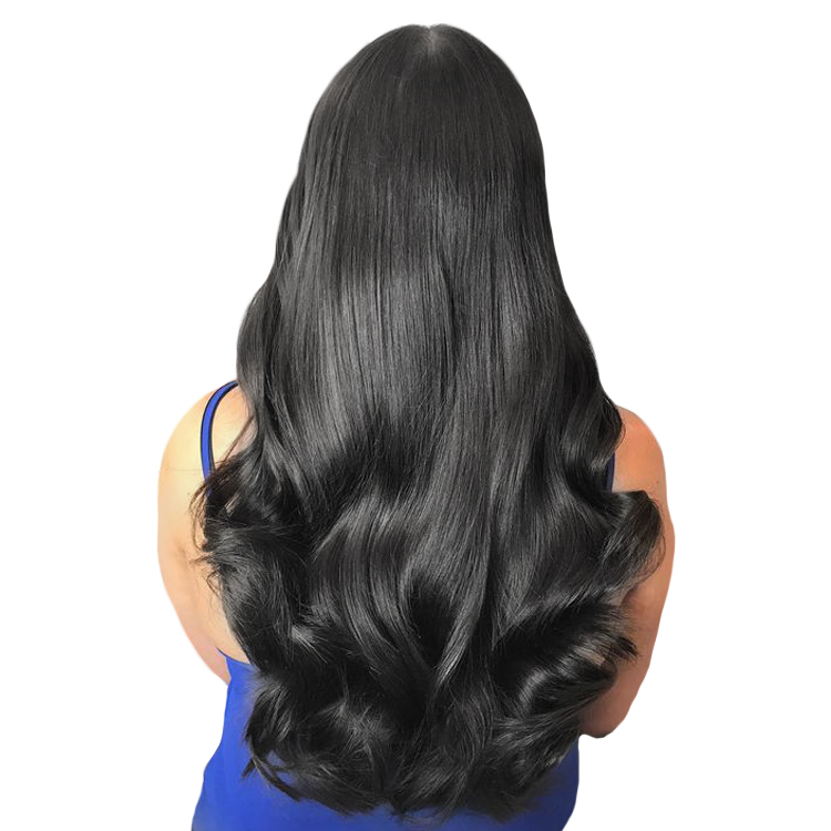 Wholesale Hair Weave Unprocessed Body Wave raw virgin indian hair, how much is indian hair,chennai raw indian temple hair human