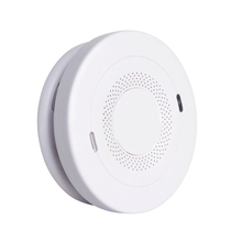 ETL/UL approval stand alone wireless smoke fire alarm detector <strong>10</strong> years battery life