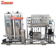 Zonetop Ozone Generator Industrial RO Water Plant / Pure Water <strong>Filtration</strong>