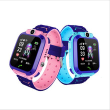 Q12 Kids GPS LBS <strong>Smart</strong> <strong>Watch</strong> For iOS Android Smartphone Waterproof IP67 <strong>Smart</strong> <strong>Watch</strong> Phone With Camera Support Voice chat