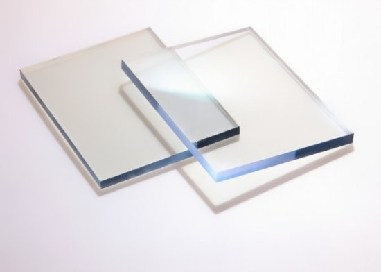 6mm Clear Anti-static Polycarbonate Sheet