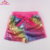Kids Glitter Birthday Party Shorts Toddler Baby Girls Colorful Rainbow Sequins Shorts With Ribbon Bow