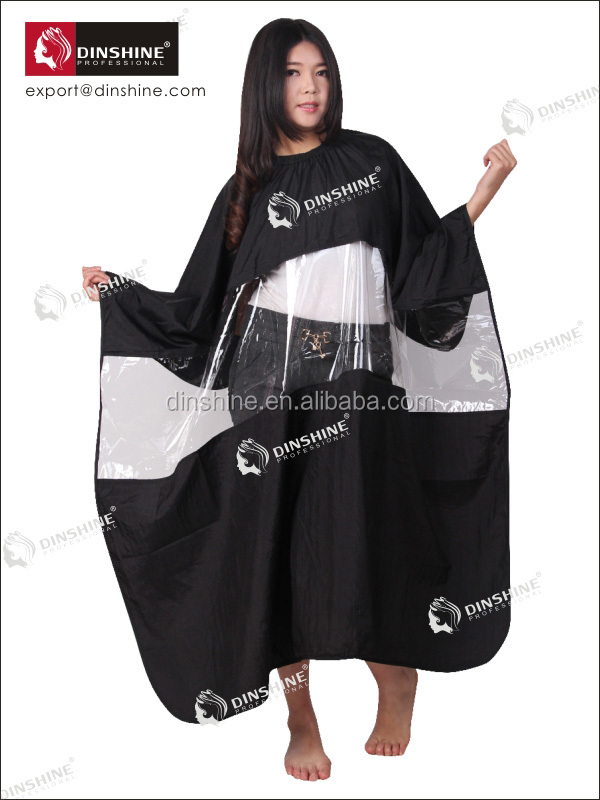Hair Cutting Hairdressing Salon Cape Barber Gown