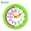 Imarch WC21502 OEM Child Wall Clock teaching clock factory supplier