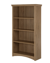 South American 4-<strong>shelf</strong> Bookcase