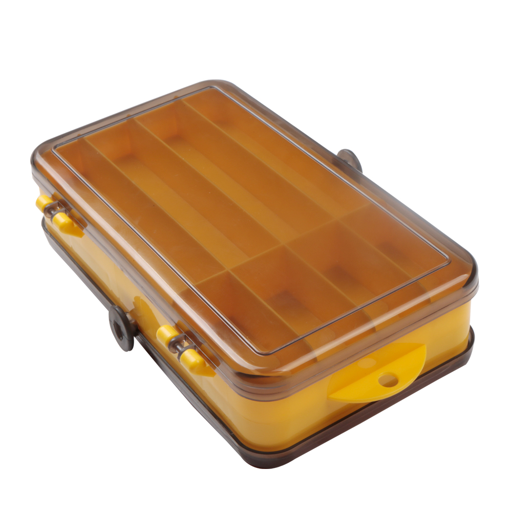 <strong>fishing</strong> lure set box / <strong>fishing</strong> tackle box Double boxes