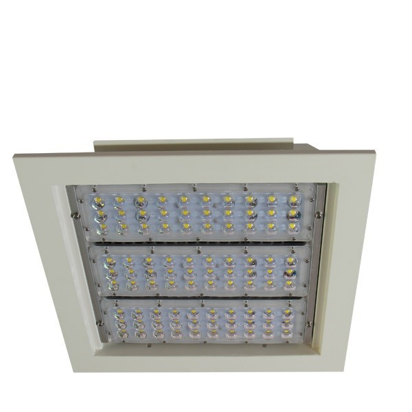 100 Watt LED Recessed Lighting Fixture Ceiling Industrial Led High Bay Lighting