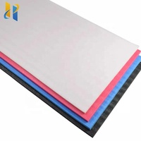 Foam Raw Material EPE Packing Foam Sheet EPE Sheet Foam