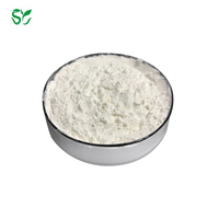Water soluble pure Natural hemp extract Cannabidiol crystal CBD isolate powder 99%
