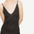 Fashion Women Slip Deep V Neck  Sexy Dress Clothes Women Dress