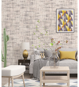 2019 Modern Design Italian Luxury Eco-friendly Non-woven 3d Wallpaper Wall Paper for Home Decoration