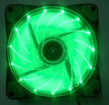 Sumond <strong>RGB</strong> Fan 92mm Cooler 12v 4pin Computer Fan Dual LED Ring Dozens Modes case fan <strong>rgb</strong>